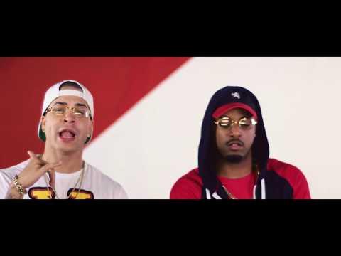 Yomil y El Dany - Tarde Pero Seguro (Video Oficial)