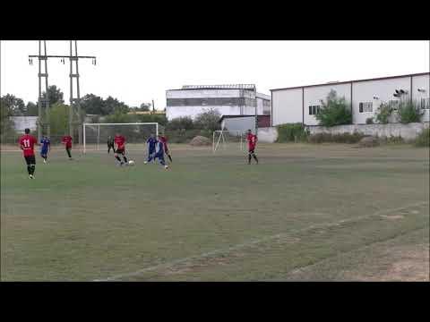 C S DLR Pitesti - A C S Academia de Fotbal Muscelul Câmpulung Muscel, etapa 3