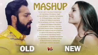 Old Vs New Bollywood Mashup Songs 2020 -Hindi New Mashup 2020 Old to New 4, INDIAN Hit Mashup 2020