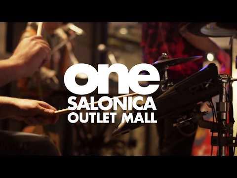 Χριστούγεννα στο One Salonica✨ με τον Σταύρο Κρητικό σε μια ξεσηκωτική live συναυλία.