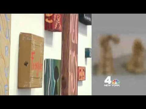 Open House  How To Buy Art | NBC New York