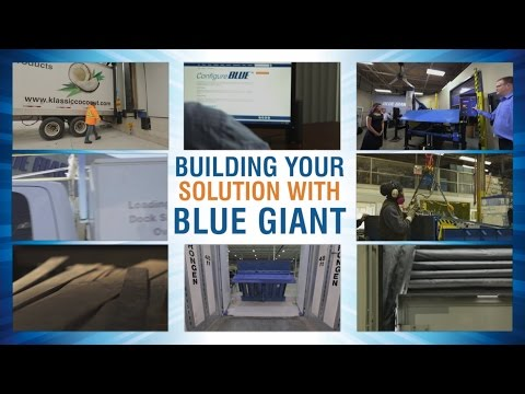 Building Your Solution with Blue Giant