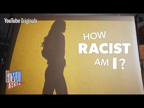 How Racist Am I?