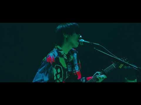 indigo la End ONEMAN TOUR 2020-2021「夜警」大阪・オリックス劇場「秋雨の降り方がいじらしい」<For JLODlive>