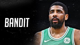"Kyrie Irving Mix - ""Bandit"" HD (NETS HYPE)"