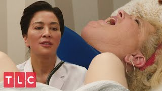 Angela's Painful Biopsy | 90 Day Fiancé: Happily Ever After?
