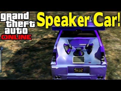 gta online secret - Gta V Secret Cars