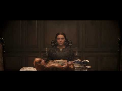 Lady Macbeth - Trailer español (HD)