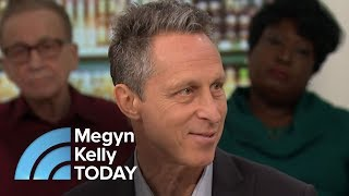 Food Myths Debunked: Whole Milk May Be Healthier Than Skim | Megyn Kelly TODAY