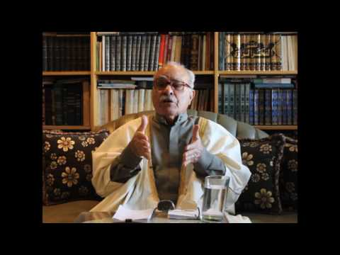 الدكتور محمد عمارة: الفرق بين الشوري الإسلامية والديمقراطية