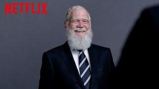 Mon prochain invité n'est plus à présenter avec david letterman saison 1 :  bande-annonce VO
