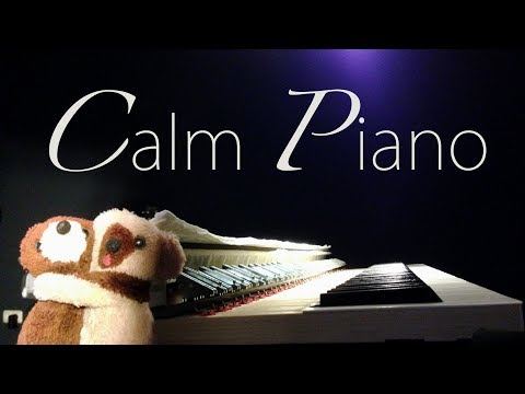 Calm Piano Music - relaxdaily piano session