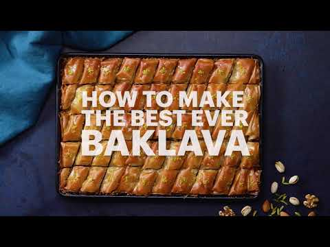Bread Recipes Around The World ? Tasty Recipes