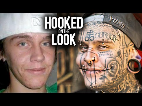 I Got My First Tatt At 16 - And Never Stopped | HOOKED ON THE LOOK