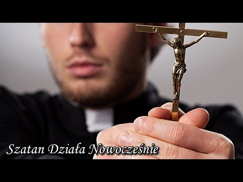 Szatan działa nowocześnie - ks.Pawlukiewicz