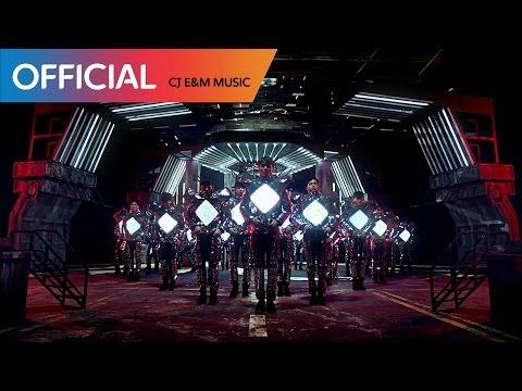 소년24 (BOYS24) -  E  MV