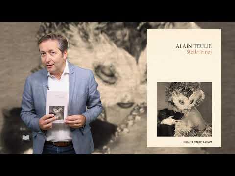 Vidéo de Alain Teulié