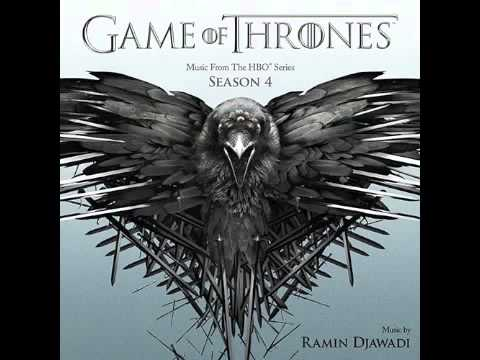 Game of Thrones Season 4 Soundtrack - 03 Breaker Of The Chains,