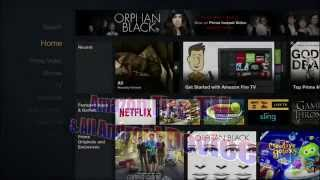 How to Watch Live TV Channels Free on Amazon Fire TV - (HBO, Showtime, MTV, ESPN, etc.)