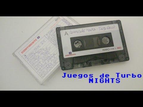 Commodore Commodoriano: Juegos de Turbo Nights
