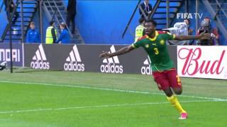 Confederations Cup 2017 - All Goals