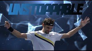 Roger Federer ● Almost Unstoppable | HD
