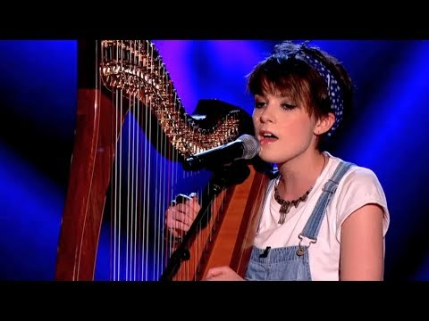Baixar Anna McLuckie performs 'Get Lucky' by Daft Punk - The Voice UK 2014: Blind Auditions 1 - BBC One