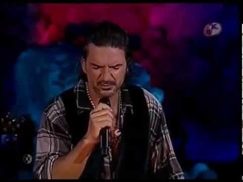 Ricardo Arjona - Recital Grutas de Cacahuamilpa