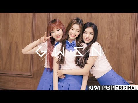 [0to1CAM] GWSN's first commercial shooting