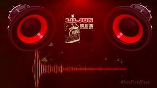 Lil Jon ft. Three 6 Mafia - Act a Fool (Anbroski Remix) (BassBoost)