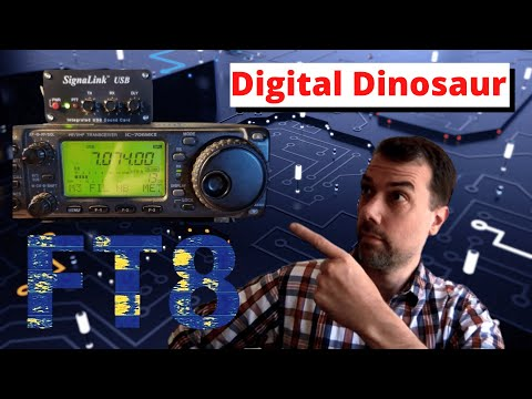 How to configure your Icom IC-706 (Mk1, Mk2, Mk2G) for Digital modes with your SignaLink