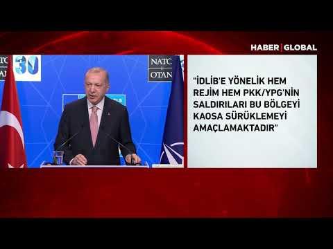 Erdoğan'dan NATO Zirvesi Sonrası Flaş Açıklamalar!