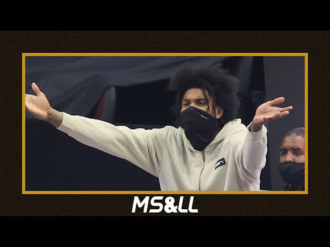 Why the Cavaliers Are Moving On From Kevin Porter Jr. - MS&LL 1/18/21