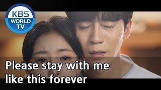 Please stay with me like this forever [PERFUME(퍼퓸) / ENG]