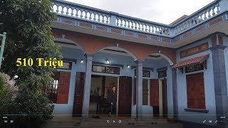 Thăm Quan Mẫu nhà cấp 4 đẹp tại tỉnh ninh bình - 125m2 - Giá thành 510 triệu