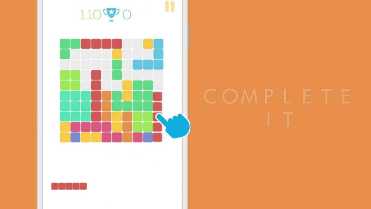 Play 1010! Puzzle on PC 2