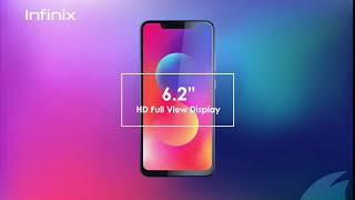 Infinix Hot S3X | 11.11.18 | Coming Soon at Pickaboo