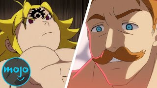Top 10 Awesome Anime Moments Ruined By Terrible Animation