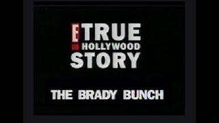 The Brady Bunch E! True Hollywood Story 1999