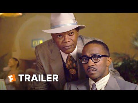 The Banker Trailer #1 (2019)