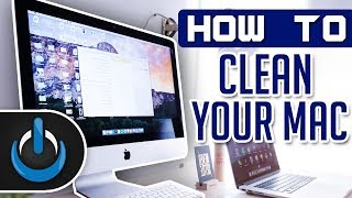How To Clean Your Apple Computer - 2018 MAC