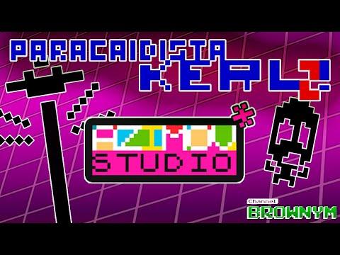 Paracaidista Kerl[Azimov Studio] Basic 2020 - bytemaniacos