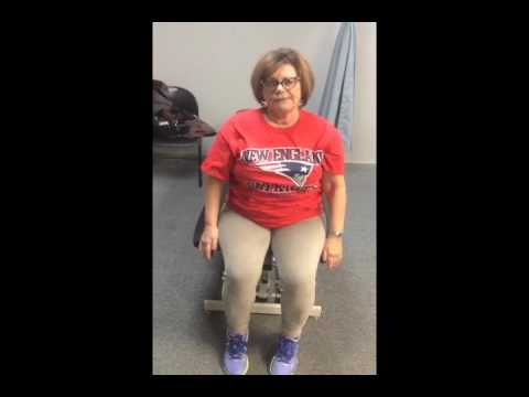 Total Motion Release of Shoulder Pain