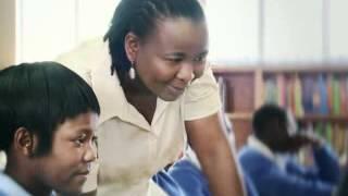 Vodacom Foundation - Mobile Education