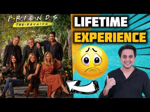 Friends Reunion Review   HBO Max   Zee5   RJ Raunak   Baua