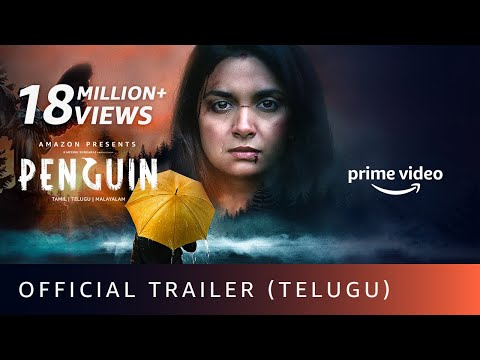 Penguin Official Trailer 2020
