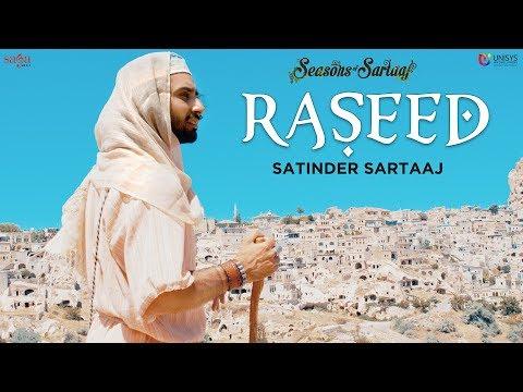 Raseed - Satinder Sartaaj - Jatinder Shah - Seasons Of Sartaaj