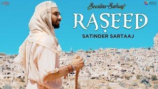 Raseed – Satinder Sartaaj