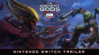 The Ancient Gods - Part One Trailer