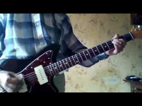 Pavement - Shady Lane (play along)